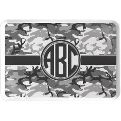 Camo Serving Tray (Personalized)