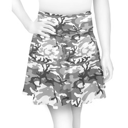 Camo Skater Skirt (Personalized)