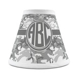 Camo Chandelier Lamp Shade (Personalized)
