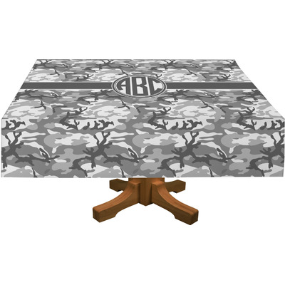 Camo Tablecloth (Personalized)
