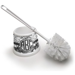 Camo Toilet Brush (Personalized)