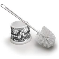 Camo Toilet Brush (Personalized)
