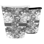 Camo Waste Basket (Personalized)