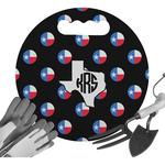 Texas Polka Dots Gardening Knee Cushion (Personalized)