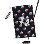 Texas Polka Dots Golf Towel Gift Set (Personalized)