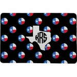 Texas Polka Dots Comfort Mat (Personalized)