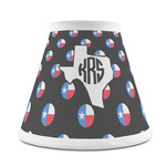 Texas Polka Dots Chandelier Lamp Shade (Personalized)