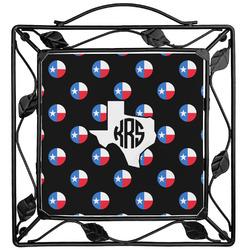 Texas Polka Dots Trivet (Personalized)