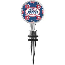 Dawson Eagles Football Wine Bottle Stopper (Personalized)