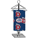 Dawson Eagles Football Finger Tip Towel - Full Print (Personalized)