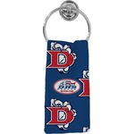 Dawson Eagles Football Hand Towel - Full Print (Personalized)