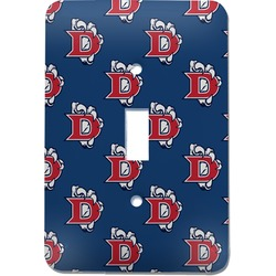 Dawson Eagles Football Light Switch Cover (Single Toggle) (Personalized)