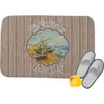 Lake House Memory Foam Bath Mat (Personalized)