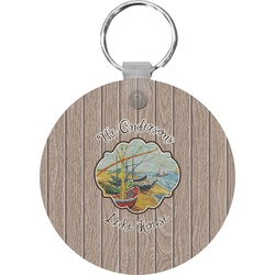 Lake House Keychains - FRP (Personalized)