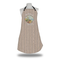 Lake House Apron (Personalized)