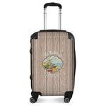 Lake House Suitcase (Personalized)