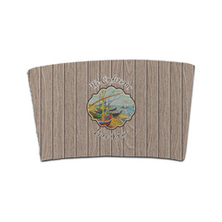 Lake House Coffee Cup Sleeve (Personalized)