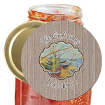 Lake House Jar Opener (Personalized)