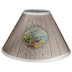 Lake House Coolie Lamp Shade (Personalized)