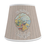 Lake House Empire Lamp Shade (Personalized)