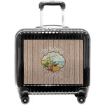 Lake House Pilot / Flight Suitcase (Personalized)
