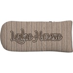 Lake House Putter Cover (Personalized)