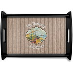 Lake House Wooden Trays (Personalized)