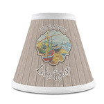 Lake House Chandelier Lamp Shade (Personalized)