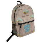 Lake House Student Backpack (Personalized)