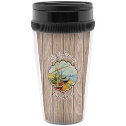 Lake House Travel Mug (Personalized)