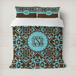 Floral Duvet Covers (Personalized)
