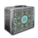 Floral Lunch Box (Personalized)