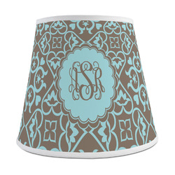 Floral Empire Lamp Shade (Personalized)