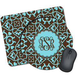 Floral Mouse Pads (Personalized)