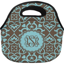 Floral Lunch Bag (Personalized)