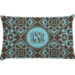 Floral Pillow Case (Personalized)