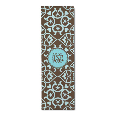 Floral Runner Rug - 3.66'x8' (Personalized)