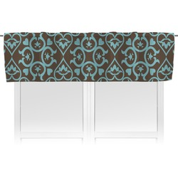Floral Valance (Personalized)