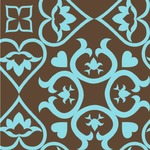 Floral Wallpaper & Surface Covering