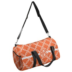 Linked Circles Duffel Bag - Multiple Sizes (Personalized)