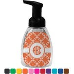 Linked Circles Foam Soap Dispenser (Personalized)