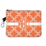 Linked Circles Golf Accessories Bag (Personalized)