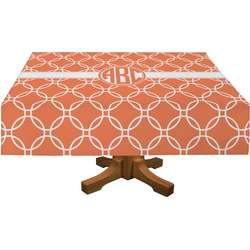 Linked Circles Tablecloth (Personalized)