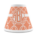 Linked Circles Chandelier Lamp Shade (Personalized)