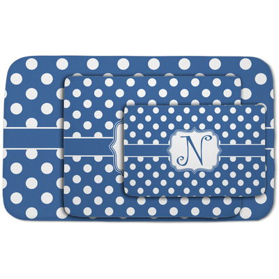 Polka Dots Area Rug (Personalized)