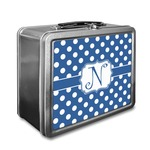 Polka Dots Lunch Box (Personalized)