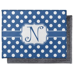Polka Dots Microfiber Screen Cleaner (Personalized)