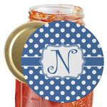 Polka Dots Jar Opener (Personalized)