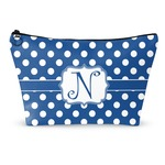 Polka Dots Makeup Bags (Personalized)