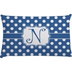 Polka Dots Pillow Case (Personalized)